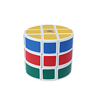 お買い得  おもちゃ & ホビーアクセサリー-ルービックキューブ 3*3*3 スムーズなスピードキューブ マジックキューブ パズルキューブ スムースステッカー ギフト 男女兼用