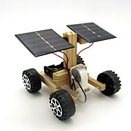 preiswerte Spielzeuge & Spiele-Spielzeug-Autos Solar betriebene Spielsachen Bälle Bildungsspielsachen Schlagzeugset Solar-angetrieben Heimwerken Mädchen Kinder Geschenk