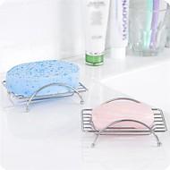 お買い得  浴室用小物-ソープディッシュ 多機能 / 保存容器 高品質 ステンレス鋼 ホテルバス シャワーアクセサリー