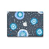 abordables Adhesivos Skin para Mac-1 pieza Adhesivo para Anti-Arañazos Caricatura Diseño Fosforescente PVC MacBook Pro 15'' with Retina MacBook Pro 15 '' MacBook Pro 13''