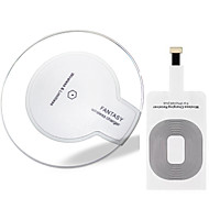 coiorvis trådløs lader powor bank med iphone 7 / 6s / pluss / Samsung