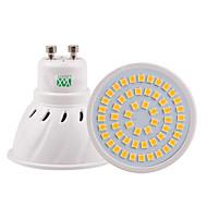 お買い得  LED スポットライト-YWXLIGHT® 5W 400-500lm GU10 GU5.3(MR16) E26 / E27 LEDスポットライト 54 LEDビーズ SMD 2835 装飾用 温白色 クールホワイト ナチュラルホワイト 110-220V
