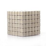 abordables Juguetes y juegos-216 pcs 4mm Juguetes Magnéticos Bloques de Construcción Cubos mágicos Puzzle Cube Magnética Adulto Chico Chica Juguet Regalo
