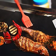 Rectangular Cooking Utensils Meat Glass fiber High Quality Nonstick Baking Mats & Liners