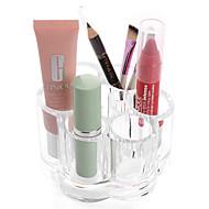 abordables Almacenamiento de escritorio-Organizadores de Tocador Organizadores de Armario Organizadores de Joyas Cajas de Joyería Almacenamiento de Maquillaje Organizadores de
