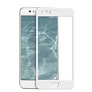 til Huawei p10 skærmbeskytter cf ikke brudt kant fuld skærm eksplosion-bevis glas film egnet