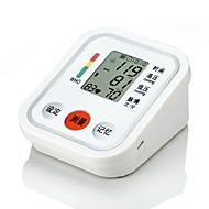 Недорогие Кровяное давление-Монитор артериального давления с тремя цветами экрана и голосовым считыванием
