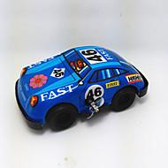 저렴한 -장난감 자동차 태엽 장난감 레이스 자동차 철 메탈 1 pcs 조각 아동용 장난감 선물