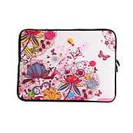 お買い得  MacBook 用ケース/バッグ/スリーブ-スリーブ のために 油絵 キャンバス ユニバーサル