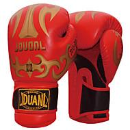 abordables Boxeo-Guantes de Boxeo para Boxeo Dedos completos Protector Piel / Nailon