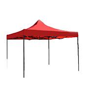 Přístřešky a plachty Kamp Çadırı Outdoor Voděodolný, Odolný vůči UV záření S jednou vrstvou Camping Tent pro Kempink Žehlička