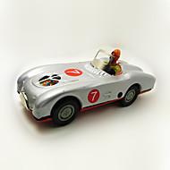 저렴한 -장난감 자동차 태엽 장난감 레이스 자동차 차 철 메탈 1 pcs 조각 아동용 장난감 선물