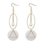זול -בגדי ריקוד נשים עגילי הגדר תכשיטים אופנתי מותאם אישית Euramerican אבן יקרה סגסוגת תכשיטים תכשיטים עבור חתונה אירוע מיוחד