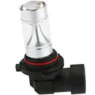 abordables -SENCART 2pcs 9005 / 9006 / P20d Automatique Ampoules électriques 40W LED SMD 800-1500lm LED Feu Antibrouillard