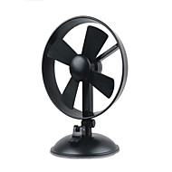 Intelligente kreative büro home desktop sucker aufladen fan eingebaute batterie usb aufladung großer wind power fan