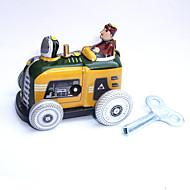 저렴한 -장난감 자동차 태엽 장난감 철 메탈 1 pcs 조각 아동용 장난감 선물
