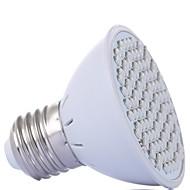 1.5W GU10 GU5.3(MR16) E27 LED Büyüyen Işıklar MR16 36 led SMD 2835 Kırmızı Mavi 250lm 2700-3500K AC110 AC220V