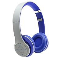 お買い得  -soyto stn-19 bluetooth 4.1ヘッドフォンワイヤレスヘッドバンドイヤホンstn-019 fm / tf音楽ヘッドセットxiaomi用Samsung iphone htc携帯電話