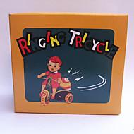저렴한 -장난감 자동차 태엽 장난감 메탈 1 pcs 조각 아동용 장난감 선물