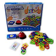 abordables Juegos-Juguetes Cuadrado El plastico Piezas Unisex Niños Regalo