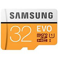 baratos Acessórios Para PC & Tablet-SAMSUNG 32GB TF cartão Micro SD cartão de memória UHS-I U1 class10 EVO