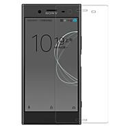 お買い得  スクリーンプロテクター-スクリーンプロテクター のために Sony Sony Xperia XZ Premium PVC 1枚 スクリーンプロテクター ハイディフィニション(HD) / 超薄型 / マット