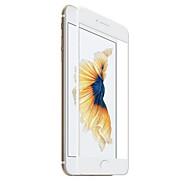 Недорогие Модные популярные товары-Защитная плёнка для экрана Apple для iPhone 7 Plus Закаленное стекло 1 ед. Защитная пленка на всё устройство Фильтр синего света
