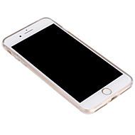 Недорогие Модные популярные товары-Защитная плёнка для экрана Apple для iPhone 7 Plus iPhone 7 iPhone 6s Plus iPhone 6s iPhone 6 Plus iPhone 6 Закаленное стекло 1 ед.