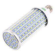 halpa -YWXLIGHT® 1kpl 60W 5900-6000 lm E26/E27 LED-maissilamput T 160 ledit SMD 5730 Koristeltu LED Lights Kylmä valkoinen AC 85-265V