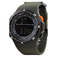 Χαμηλού Κόστους Αθλητικό Ρολόι-Ανδρικά Μοδάτο Ρολόι Ρολόι Καρπού Μοναδικό Creative ρολόι Αθλητικό Ρολόι Ρολόι Φορέματος Έξυπνο ρολόι Κινέζικα Ψηφιακό Ημερολόγιο