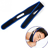 cheap Home Textiles-Snore Belt Stop Snoring Sleep Apnea Chin Jaw Support Strap for Care Sleeping Tools Health Professional