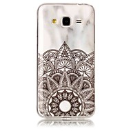 For Case Cover IMD Pattern Back Cover Case Marble Soft TPU for Samsung J7 (2016) J7 J5 (2016) J5 (2017) J5 J3 J3 (2016) J3 (2017)