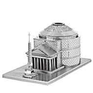 preiswerte Spielzeuge & Spiele-3D - Puzzle Holzpuzzle Metallpuzzle Turm Heimwerken Metalic Edelstahl Chrom Klassisch Kinder Erwachsene Unisex Geschenk