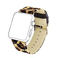 Urrem for Apple Watch Series 4/3/2/1 Apple Klassisk spænde Stof Håndledsrem