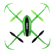 RC Drone T903 4 Channel 6 Axis 2.4G RC Quadcopter Forward/Backward Mini One Key To Auto-Return Headless Mode RC Quadcopter Remote