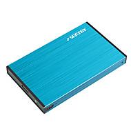 سيتاي hdas6280-بل 2.5 بوصة usb3.0 ساتا ل سد والميكانيكية القرص الصلب سبائك الألومنيوم الأزرق