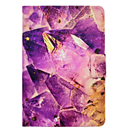 Case For iPad Pro 10.5 Pro 9.7 Crystal Marble Pattern PU Leather Material Flat Protective Cover Case for iPad 2017 iPad Air 2 Air iPad 2 3 4 iPad mini