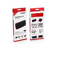 お買い得  -DOBE TNS-874 アクセサリキット 用途 任天堂スイッチ,ABS アクセサリキット #