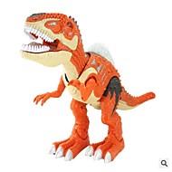 Figurki zwierząt Świecące zabawki Zabawka edukacyjna Zabawki Tyrannosaurus Dinozaur Chodzenie Symulacja Dla chłopców Dla nastolatków