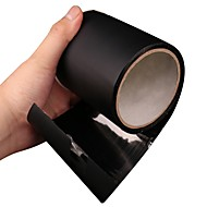 abordables Equipamiento de Mediciones, Inspecciones y Pruebas-Las necesidades diarias del conducto de la cinta adhesiva impermeable de la goma para reparar el sello mágico reparan la cinta de la cinta 1.52m