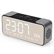 preiswerte -3 Bluetooth 4.0 Tragbarer Lautsprecher Lautsprecher Gold Schwarz Dunkelblau Rose Rosa