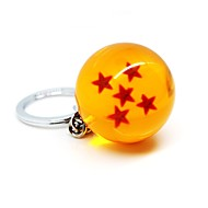 cheap Cosplay & Costumes-Inspired by Dragon Ball Son Goku Anime Cosplay Accessories Other Resin