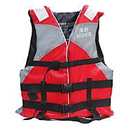 HiUmi Unisex Protective Ultra Light (UL) Diving Suit Sleeveless Jacket Life Jacket Life Vest-Fishing Snorkeling Sailing