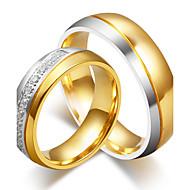 Gyűrű-párok