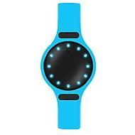 Heren Sporthorloge Slim horloge Modieus horloge Polshorloge Digitaal horloge Chinees Digitaal Kalender Waterbestendig Snelheidsmeter