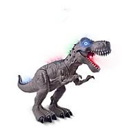 Animals Action Figures Educational Toy Toys Tyrannosaurus Dinosaur Animals Walking Simulation Kids Boys' Teen 1 Pieces