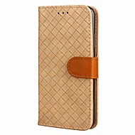 Недорогие Кейсы для iPhone 8 Plus-Кейс для Назначение Apple iPhone X iPhone X iPhone 8 iPhone 8 Plus Бумажник для карт Кошелек со стендом Флип Магнитный С узором Чехол