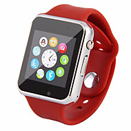 Smart Watch GPS Camera Message Control Activity Tracker 2G Bluetooth3.0 Android SIM Card