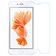 abordables Protectores de Pantalla para iPhone 8 Plus-Vidrio Templado Protector de pantalla para Apple iPhone 8 Plus Protector de Pantalla Frontal Alta definición (HD) Dureza 9H A prueba de