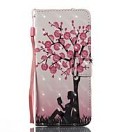Кейс для Назначение SSamsung Galaxy S8 Plus S8 Кошелек Бумажник для карт со стендом Флип С узором Магнитный Чехол дерево Твердый TPU для